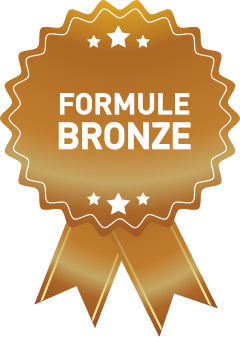 Formule Bronze par Global Work