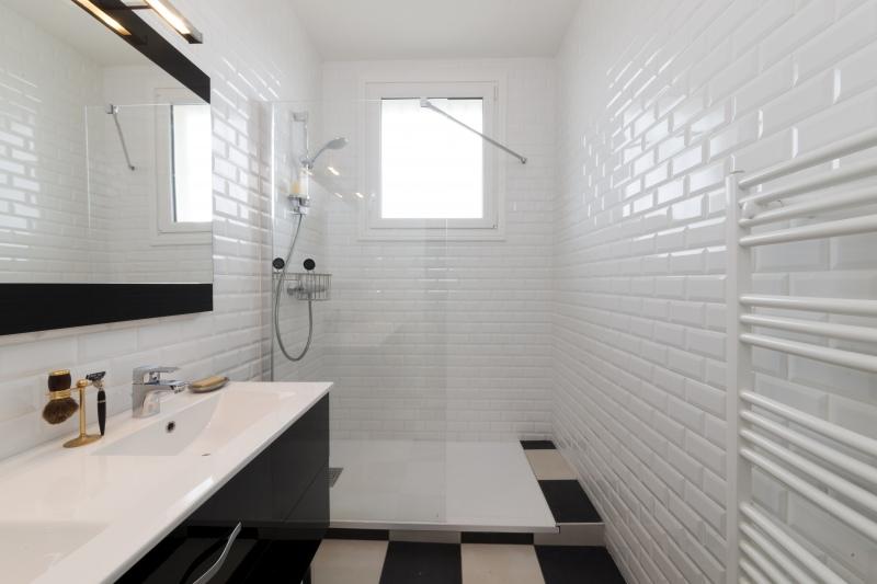 RENOVATION APPARTEMENT NANTES salle de bains APRES
